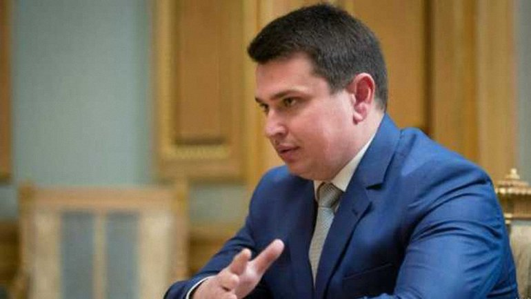 Артем Сытник раскритиковал реакцию НАПК на проблемы в ведомстве - фото 1