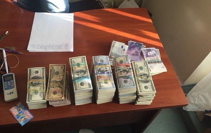 Изъятые у незаконных конвертцентров деньги не попадали в бюджет - фото 1