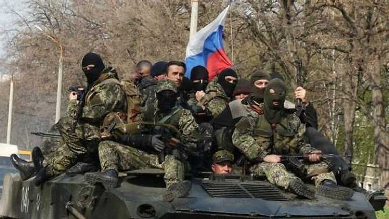Благодаря украинцам-патриотам ни одно перемещение боевиков не могло быть скрытным - фото 1