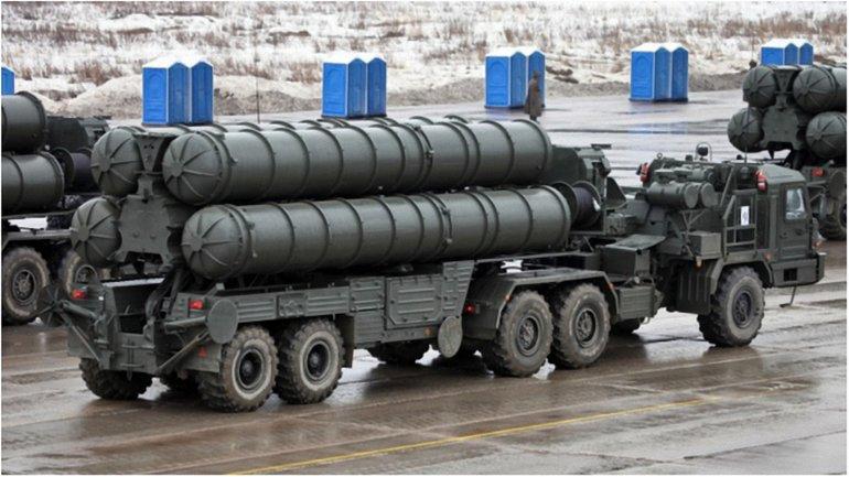Завод производит комплектующие для российских ракетных комплексов  - фото 1