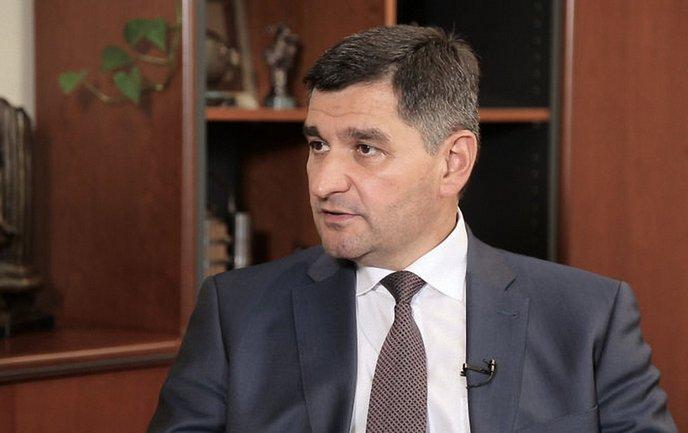 """Игорь Прокопив больше не президент """"Укртрансгаза"""" - фото 1"""