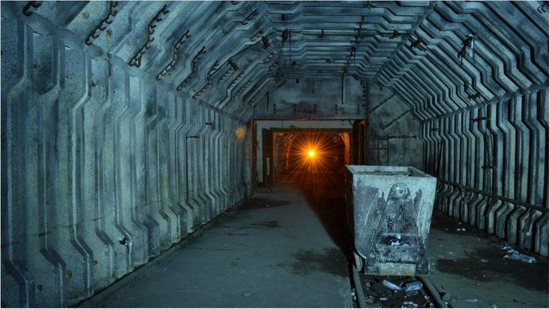 Все горняки шахты «Степова» подняты на поверхность - фото 1