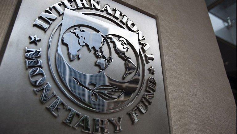 МВФ не даст кредит Украине в этом месяце - фото 1