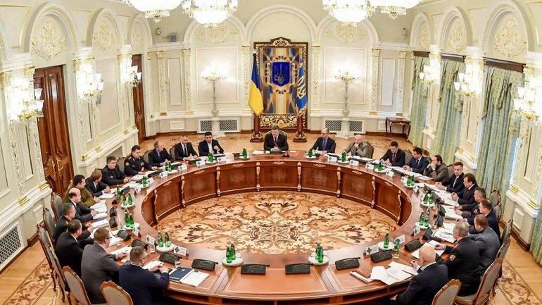 Он считает, что российские банки не могут работать в Украине в нынешней ситуации - фото 1