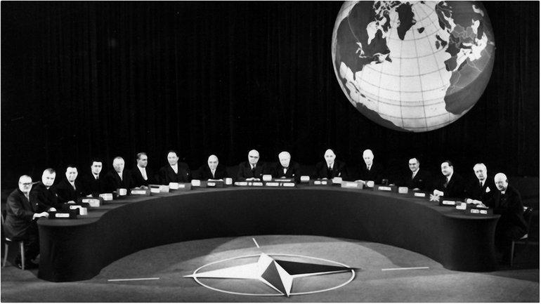 НАТО для всіх - фото 1