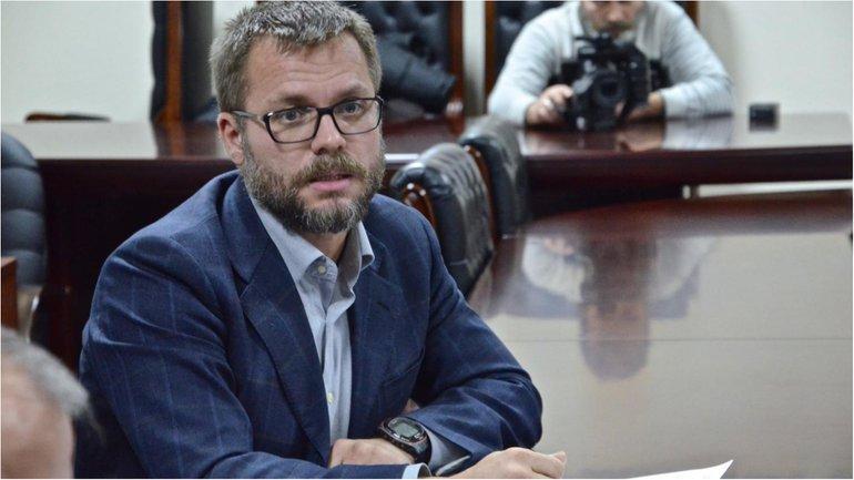 Игорю Грыниву планируют быстро найти замену  - фото 1