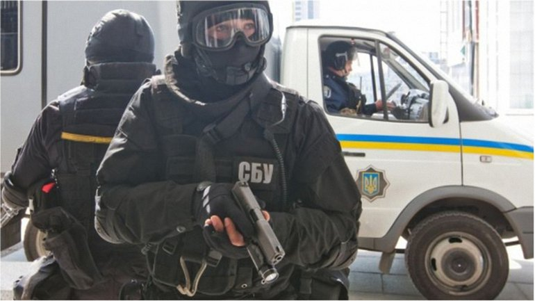 Спецслужбы изъяли материалы, доказывающие сепаратистскую деятельность ГО - фото 1