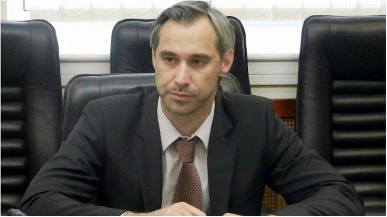 Рябошапка считает, что никто в НАПК не будет писать заявление об отставке - фото 1