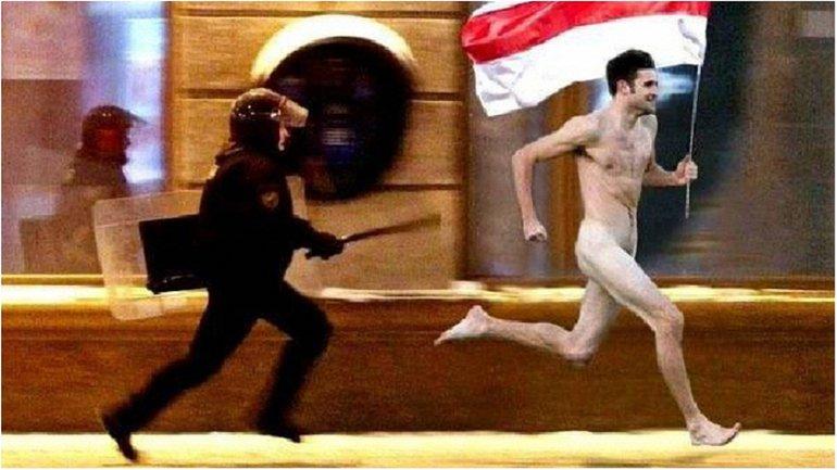 Техніка бігу - на рівні, до іншого - питання - фото 1