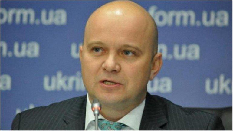 Информация об украинских политиках проверяется  - фото 1