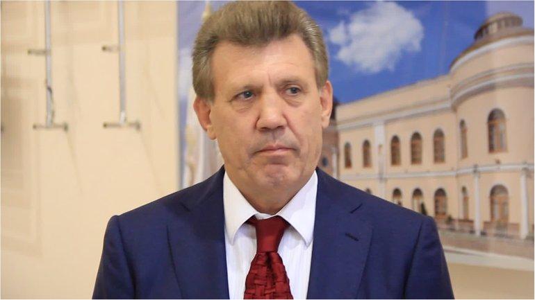 Кивалов был при должности с 2013 года  - фото 1