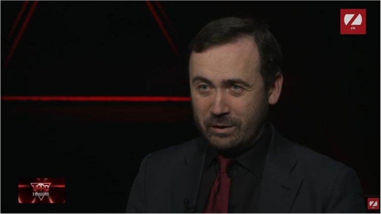 Вороненков абсолютно был человеком российской системы, - Пономарев - фото 1