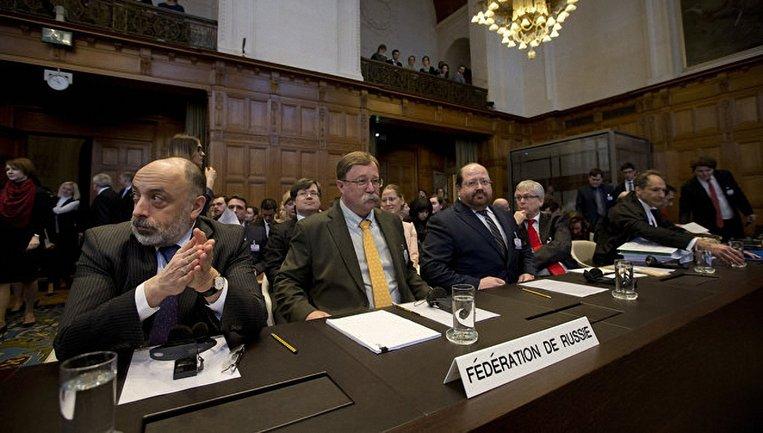 Россия продолжает игнорировать целый перечень международных договоров - фото 1