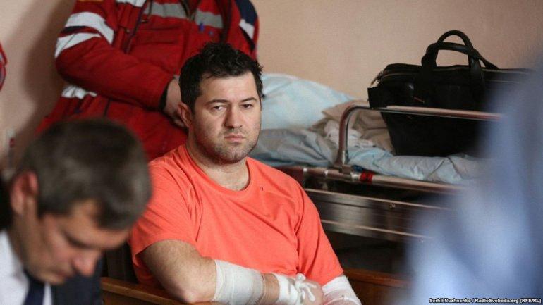 """После перевода в СИЗО, Насирова не собираются перевозить в """"Феофанию"""" - фото 1"""