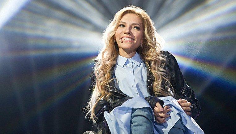 Из-за Юлии Самойловой Украину могут исключить из дальнейшего участия в Евровидении - фото 1