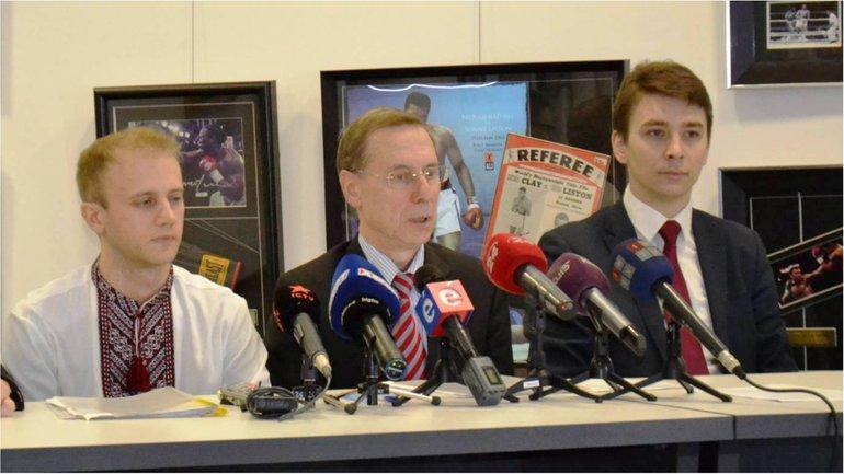 Украинец ищет справедливости в международном суде - фото 1