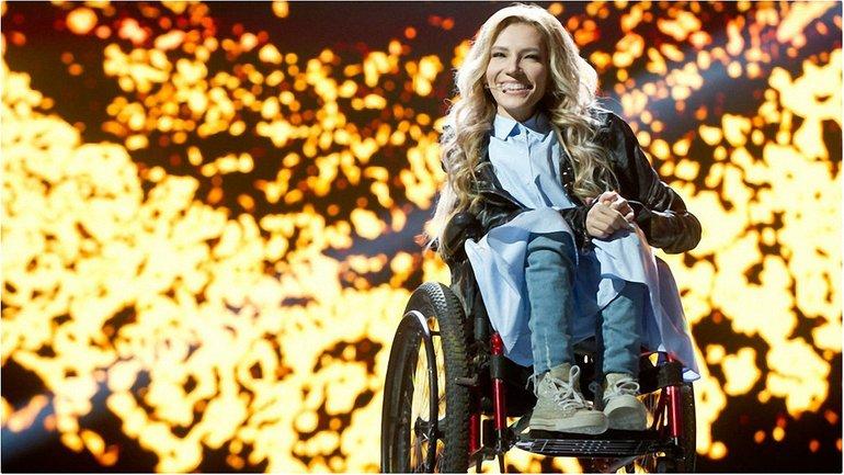 Юлия Самойлова поддерживает агрессию против Украины - фото 1