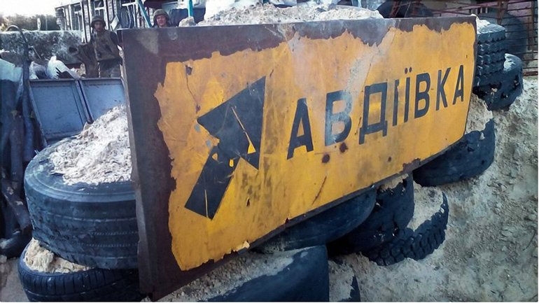 Из-за обстрелов боевиков город снова обесточен  - фото 1