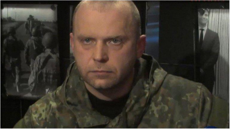 В соцсетях говорят о сепаратистском прошлом полковника - фото 1