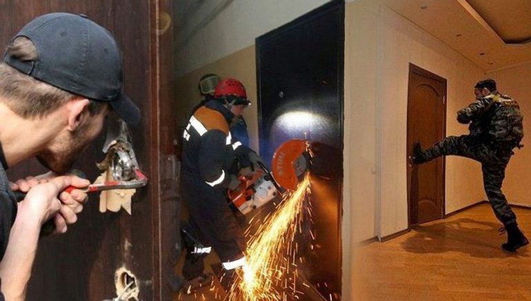 Боевики будут вскрывать пустые квартиры - фото 1