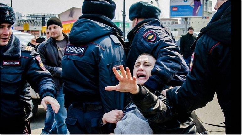 Среди задержанных - несовершеннолетние  - фото 1