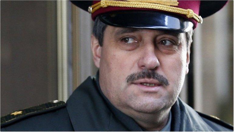 Генерал Назаров получил по заслугам - фото 1