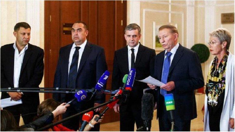 В Минске соберется Трехсторонняя контактная группа - фото 1