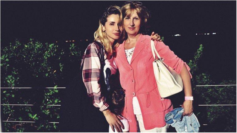 Мать Лободы сложила полномочия местного депутата - фото 1