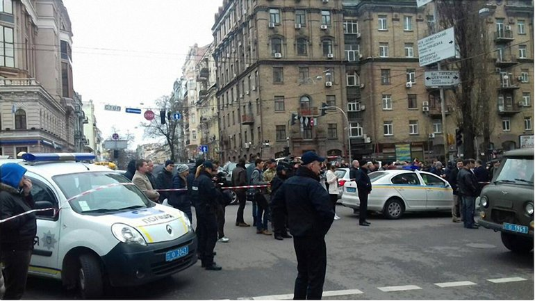 Хто вбив Дениса Вороненкова - фото 1