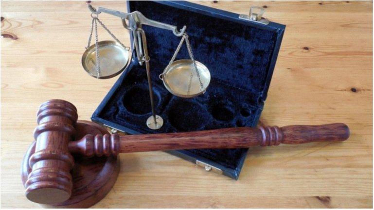 Суд принял верое решение - фото 1