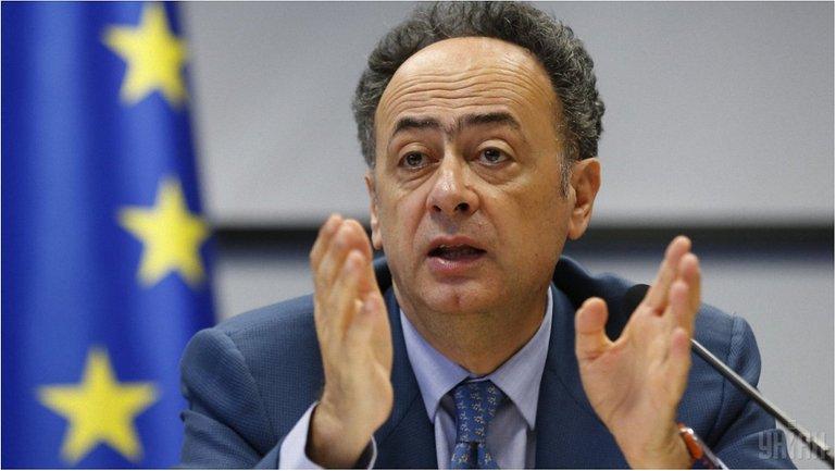Евросоюз ждет объяснений от Украины - фото 1