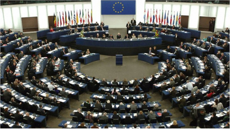 ЕП принял соответствующую резолюцию  - фото 1