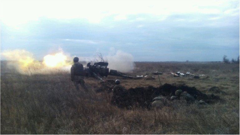 Двое военных погибли - фото 1