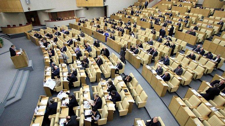 Предприниматели с бизнесом вне России смогут не платить налоги РФ - фото 1
