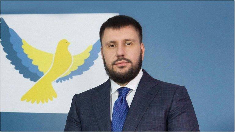 Клименко зовут в Украину - фото 1