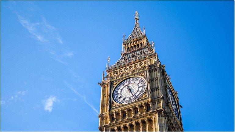 Лондон на связи - фото 1