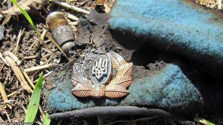 В ходе боев на передовой погибло два бойца ВСУ - фото 1