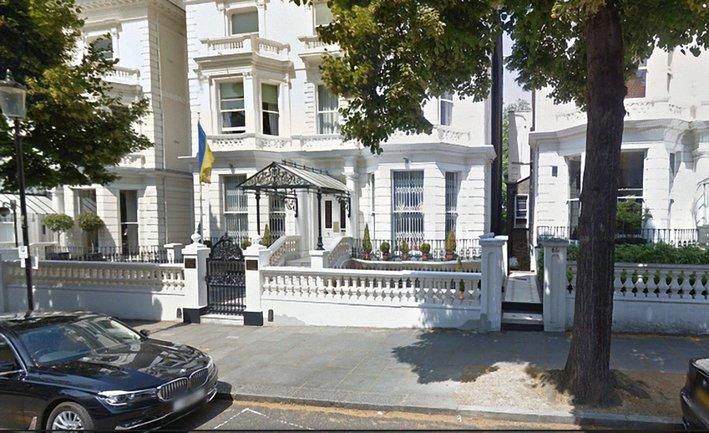 В посольстве Украины в Великобритании хотят пояснений по поводу высказываний лорда - фото 1