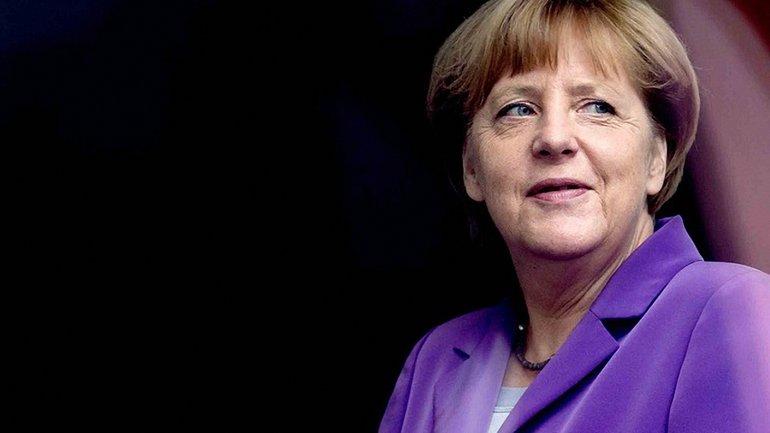 Меркель назвала абсолютно неприемлемой позицию Турции - фото 1