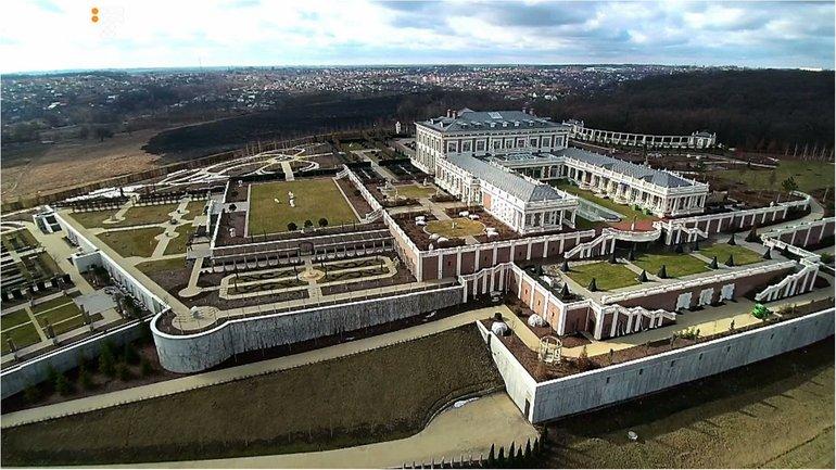 """""""Палацовий комплекс"""" - фото 1"""