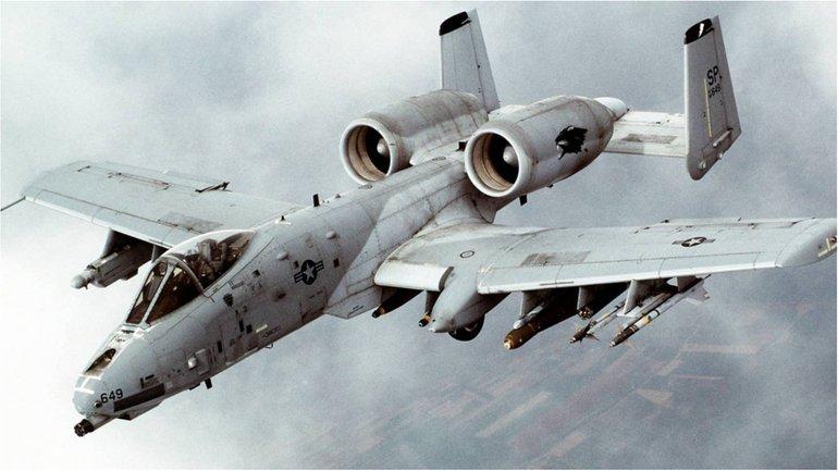Истребители необходимы для укрепления границ НАТО  - фото 1