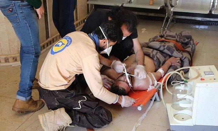 В Турции провели вскрытие жертв атаки в Сирии - фото 1
