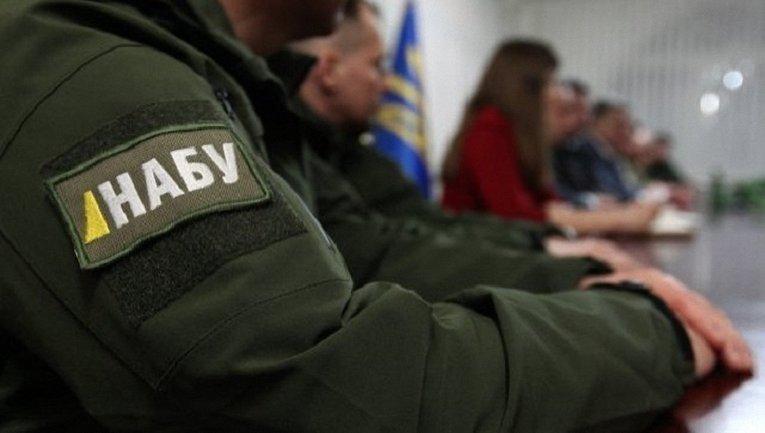 Депутаты НФ ставят под сомнение работу НАБУ - фото 1