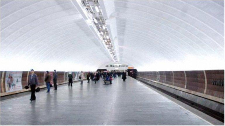 Метрополитен объявил войну киоскам - фото 1