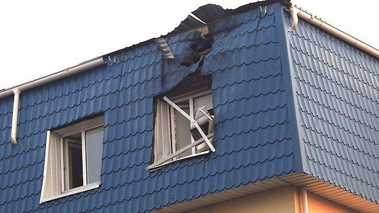 Прокуратуры Польши начала расследование обстрела консульства в Луцке - фото 1