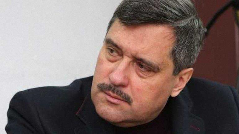 Осужденный генерал Назаров, пребывая под следствием, получил полмиллиона зарплаты - фото 1
