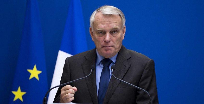 Жан-Марк Эро созывает Совбез ООН из-за применения химоружия в Сирии - фото 1