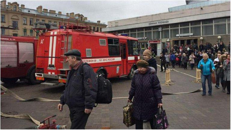 В СК России не нашли доказательств причастности задержанных к теракту в Питере - фото 1