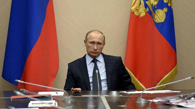 Путин считает американские удары по Сирии агрессией против суверенного государства - фото 1