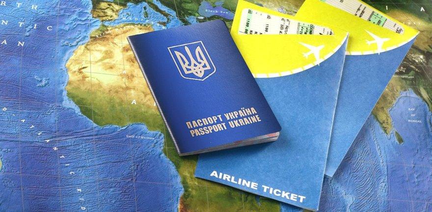 Европарламент проголосвал 6 апреля за предоставление безвизового режима для Украины - фото 1
